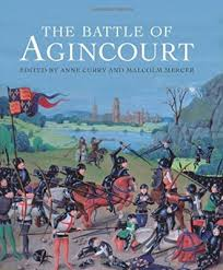 the battle of agincourt cover