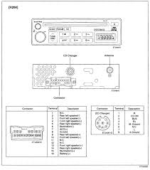 hyundai car radio stereo audio wiring diagram autoradio connector wiring diagram for car stereo at Wiring Diagram Car Stereo