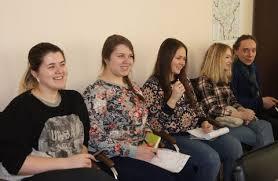 Студенты ЯГТУ предложат новые пути развития туризма в Ростовском  Несмотря на свойственный молодости энтузиазм и даже некоторый авантюризм студенты признали что избрали для воплощения в дипломных работах