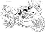 Раскраски гонки и трансформеры
