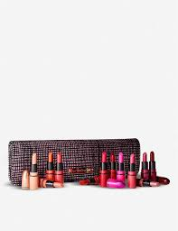 <b>MAC</b> - <b>Taste Of Stardom</b> Mini Lipstick Kit | Selfridges.com