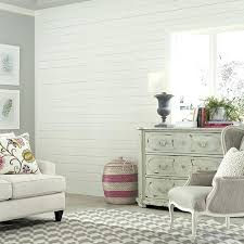 shiplap interior wall accent wall with white shiplap interior walls cost