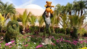 disney flower and garden. Disney Flower And Garden N