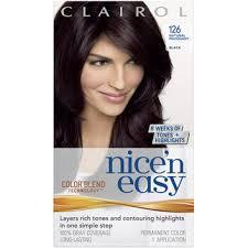 Clairol Nice N Easy Permanent Hair Color