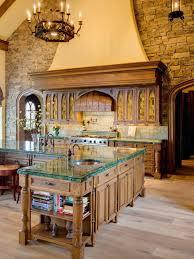 Modern Old World Design Old World Design Ideas Italian Style Kitchens Tuscan