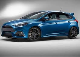 2018 ford focus rs.  2018 2018 ford focus rs performance and horsepower  release date price on ford focus rs