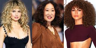 75 best curly hairstyles of 2021