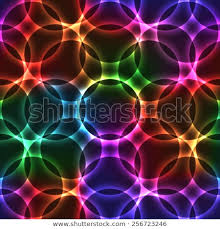 bright neon rainbow backgrounds. Simple Bright Kaleidoscope With Circles And Bright Neon Rainbow Colors Seamless  Background Intended Bright Neon Rainbow Backgrounds B