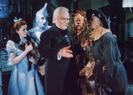 the wizard of oz lit the golden age of children s literature in the popular 1939 film adaptation of the wizard of oz the conman predicting dorothy s future in the beginning of the film is the same man who plays the