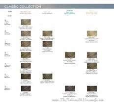 Clairol Soy 4plex Color Chart Www Bedowntowndaytona Com