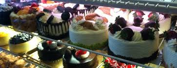 Bakeries And Desserts To Try