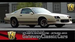 1985 Chevrolet Camaro Z28 - Gateway Classic Cars of Atlanta #50 ...