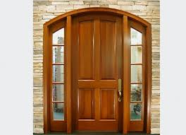 arched front doorExterior Door Photographs  Image Gallery  Rockwood Door and
