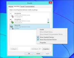 Record Desktop Windows 7 How To Record The Sound Coming From Your Pc Even Without Stereo Mix