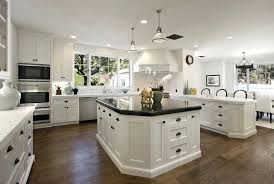 granite kitchen countertops with white cabinets. Full Size Of Granite Kitchen Countertops With White Cabinets Enchanting Classic Black And Stunning Ideas Marble A