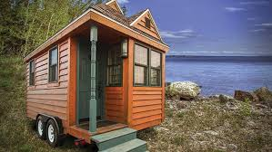 michigan tiny house. Exellent Tiny The Tiny House Pictured Above Was Built By Lake Michigan College Students  And Is Being Auctioned Off Submitted Photo Intended Tiny House G