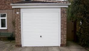 garage doors harrogate