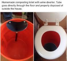 13 diy composting toilet ideas to make