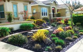 Lovable No Grass Landscaping Ideas Landscape Ideas For Front Yards Without  Grass Modern House