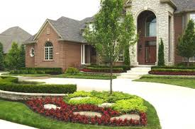 Small Picture Front Garden Ideas With Parking Uk The Garden Inspirations