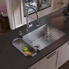 attractive undermount kitchen sink single bowl 32 under mount small radius kitchen sink kur3218s kitchen