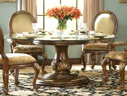 round glass dining table with wooden base round glass dining table with wooden base furniture glass