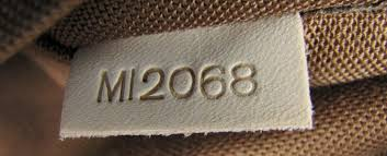 Louis Vuitton Authentication Guide Date Codes Savvy Chic
