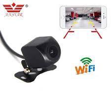 <b>ANSTAR Wifi Rear Camera</b> Waterproof HD Night Vision Car ...