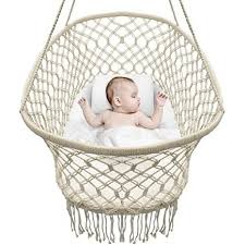 Shop Sorbus Baby Crib Cradle, Hanging Bassinet and Portable Swing ...