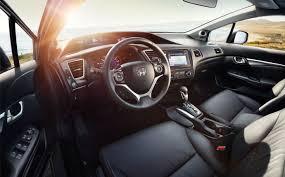 civic 2015 interior.  Interior 2015 Honda Civic Sedan Interior Throughout 4