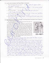 ГДЗ рабочая тетрадь по английскому языку класс Кауфман