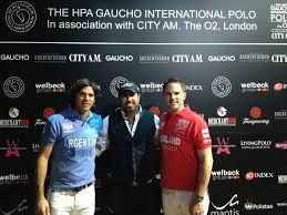 Merchant Hub Spotlights Britain's Finest Polo Player – Jamie Morrison |  Merchant Hub