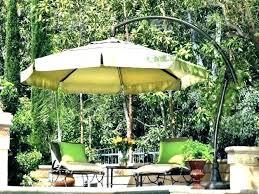 large patio umbrellas oversized patio umbrella treasure garden base umbrellas offset large square large cantilever large patio umbrellas