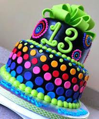Birthday Cake Recipes For Girls Babyplanet