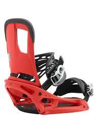 Mens Burton Cartel Est Snowboard Binding