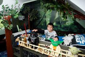 Lego Bedroom Meet Milun Simpson Lego Star Wars Bedroom Contest Winner