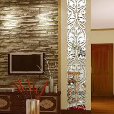 diy home decor living room entrance tv background decoration