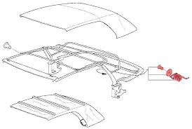 bmw 3 series e36 1992 1999 convertible parts page 1