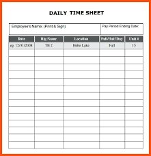 free weekly timesheet timesheet template excel template excel sample basic daily template