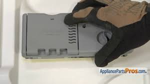 General Electric Dishwasher Troubleshooting Parts For Ge Pdw7880j01ss Dishwasher Appliancepartsproscom