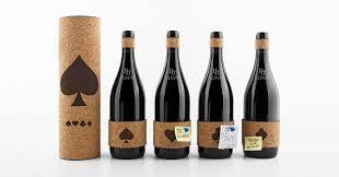 Wine Bottle Cork Designs Trendy Cork Packaging Ideas Sufio