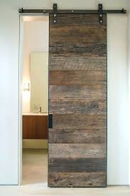 sliding doors bathroom entrance interior sliding barn doors ideas modern bathroom design rustic within for bathrooms