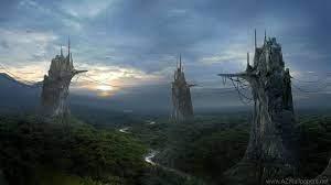 Harry Potter Landscapes Wallpapers on ...