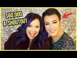 MANNY MUA'S EX FRIEND EXPOSES HOW MUCH HE MAKES!