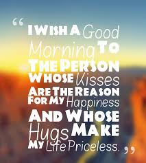 Good Morning Baby Love Quotes Best of Good Morning Baby I Hope Your Feeling Better Im So Worried I Can't