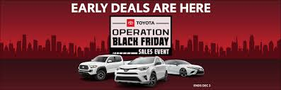 black friday s event early deals are here
