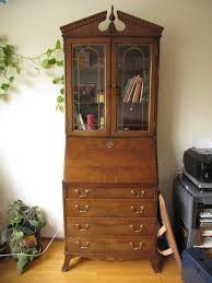 o i have a honderich secretary desk i think that s what they are called i am wondering if anyone knows the year and value thank you marina