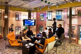 stockholm office. Google\u0027s Stockholm Office (13) N