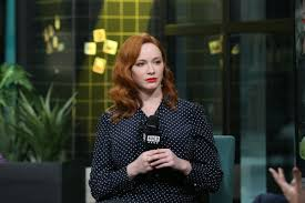 Christina hendricks became a breakout talent and earned six emmy award nominations for playing joan holloway on the amc period drama mad men, but she says in an interview with the guardian. 9l3jmvvzxps7hm