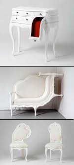 alice in wonderland furniture. whimsical furniture inspired by alice in wonderland